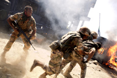 戦争と無差別テロの恐怖を ...